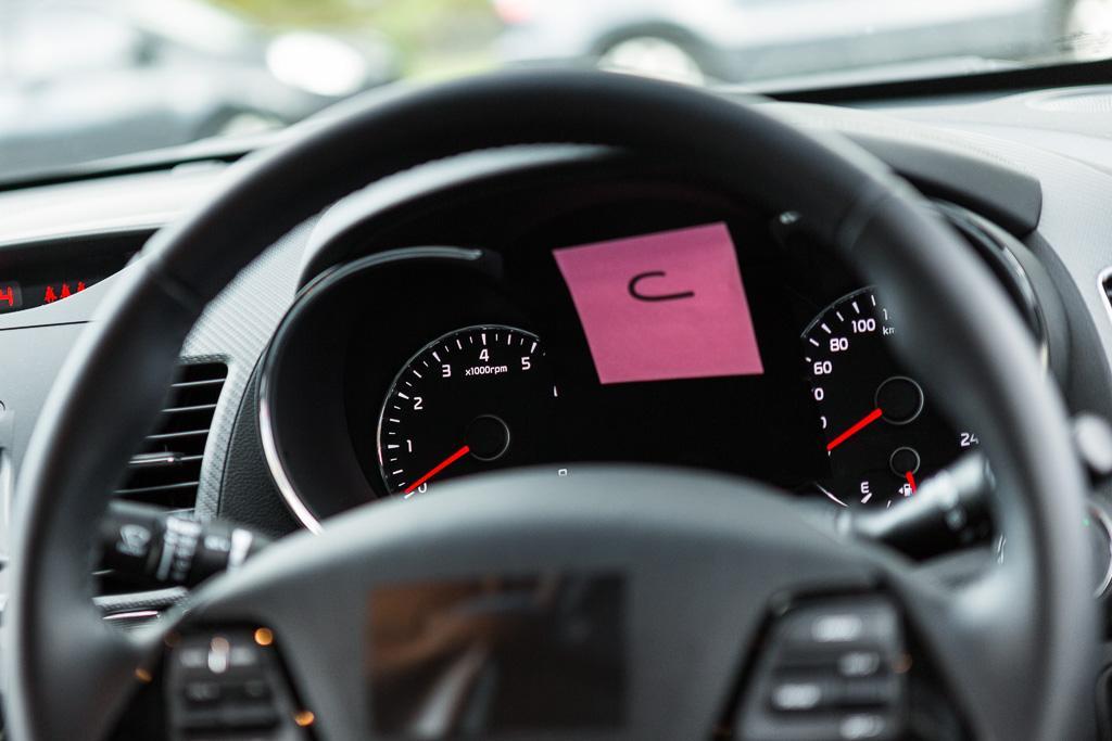 Test with a twist: A3 v Elantra v Cerato - www carsales com au