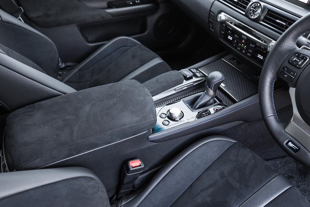 Lexus GS F 2016 Review - www carsales com au