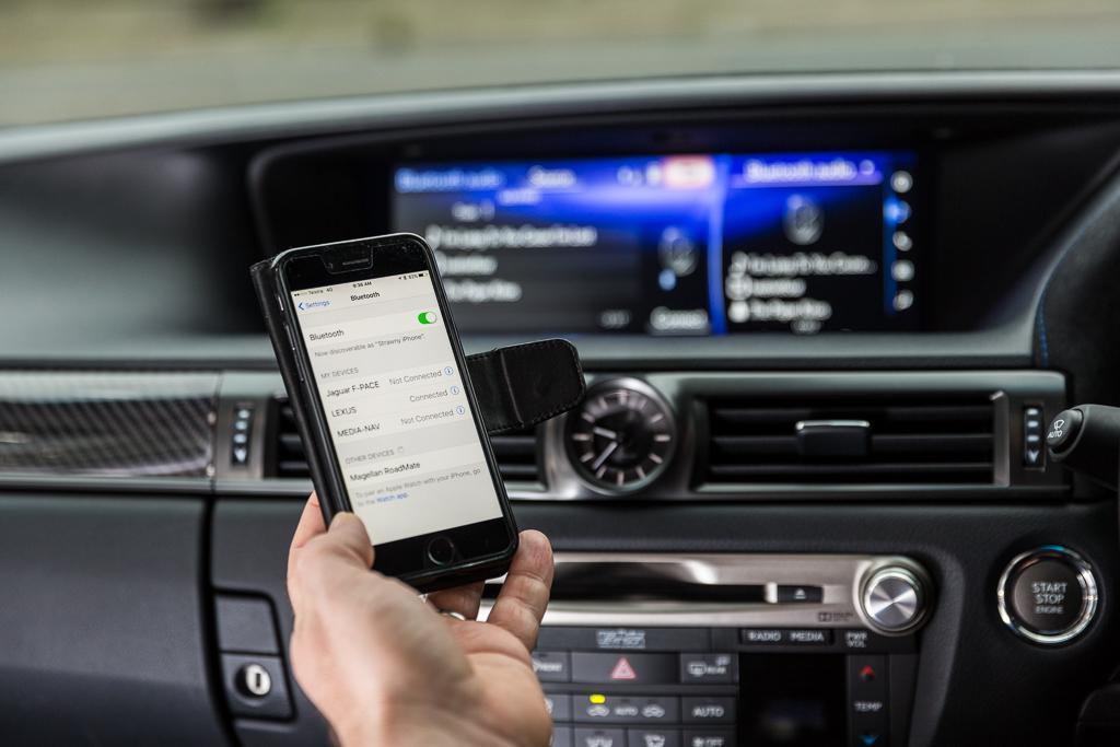 Skoda Smartlink Phone Compatibility