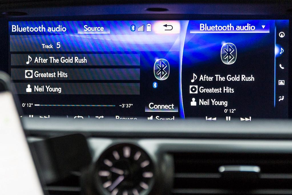 Bluetooth Is Optimised To Work Better With Diffe Devices And Over Time It Also Improved For Newer Technology