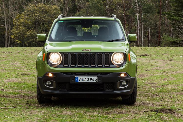 How Much Does It Cost? The Jeep Renegade 75th Anniversary Will Set You Back  $33,500 (plus On Road Costs). Despite It Being The U0027affordableu0027 Jeep, ...