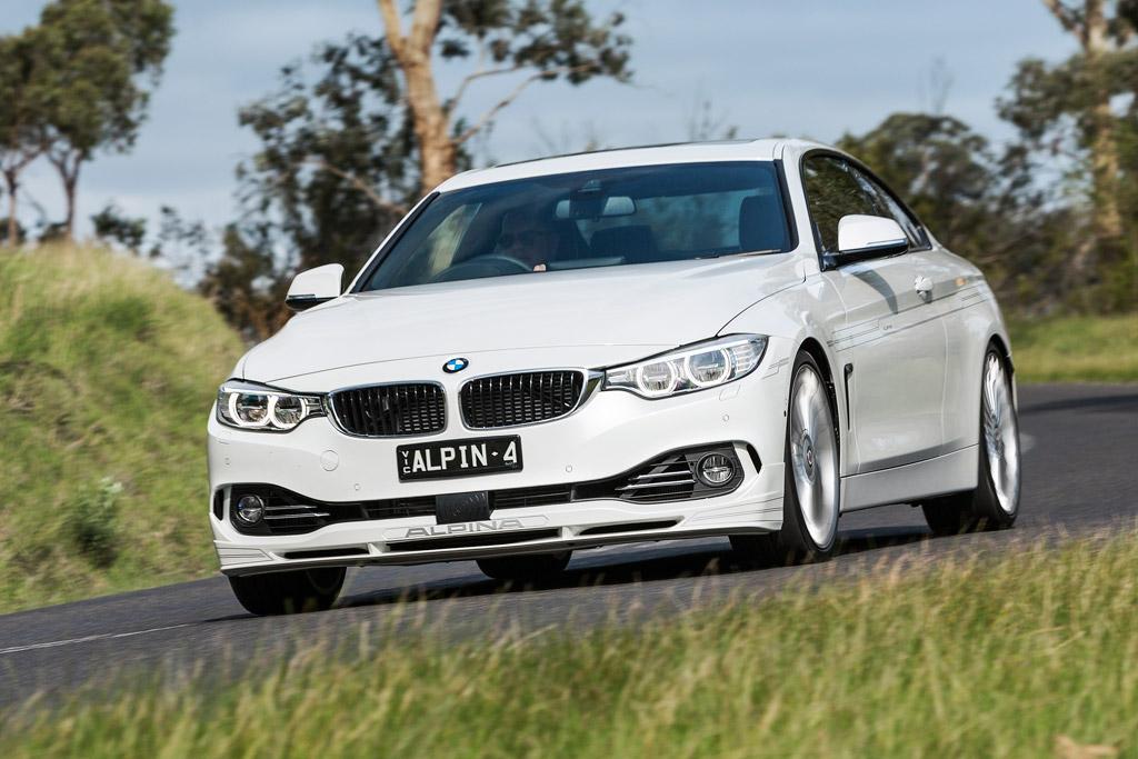 BMW Alpina B BiTurbo Coupe Review Wwwcarsalescomau - Alpina car price