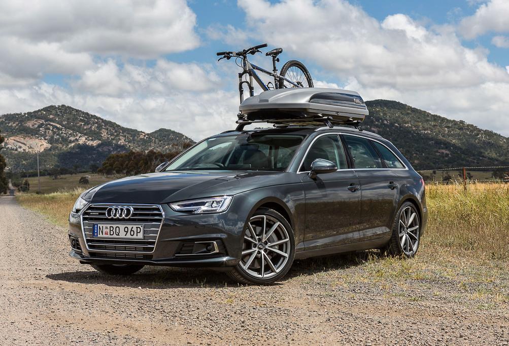 Audi A4 Avant 2017: Long-Term Test - www carsales com au