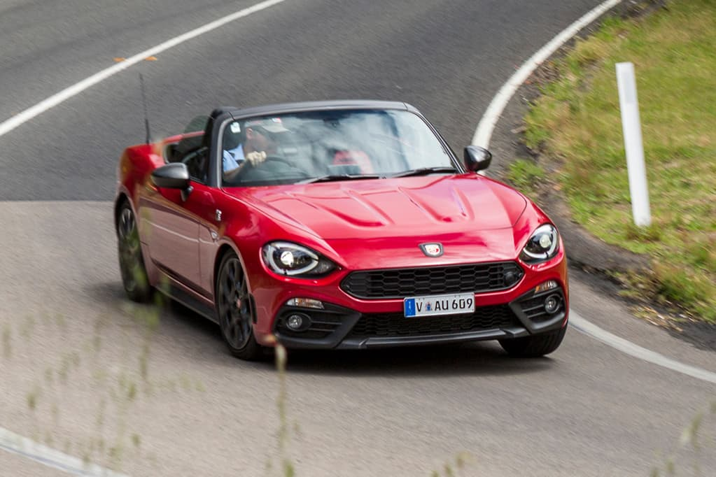 How Much Will It Cost Right So S More Expensive Than The Mx 5 But Also Quicker 0 100km H In 6 8sec 5sec Faster Mazda Thanks To A