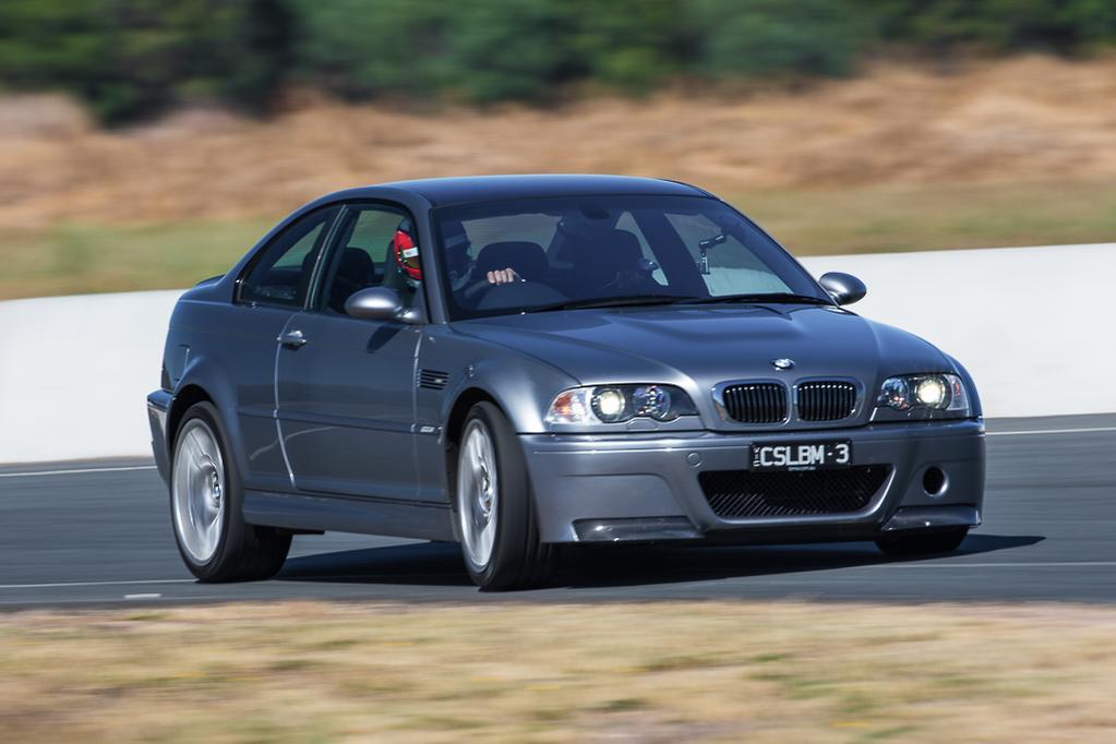 BMW M4 GTS v M3 CSL 2017 Comparison - www carsales com au