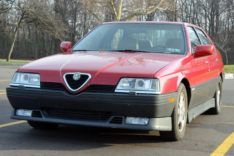 Top six Alfa Romeos to invest in now - www carsales com au