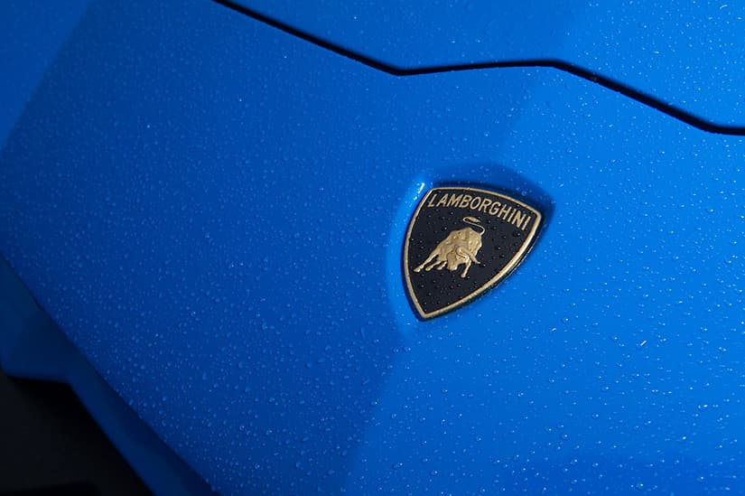 Australia Nearing The Top Of Lamborghini S Global Pecking Order