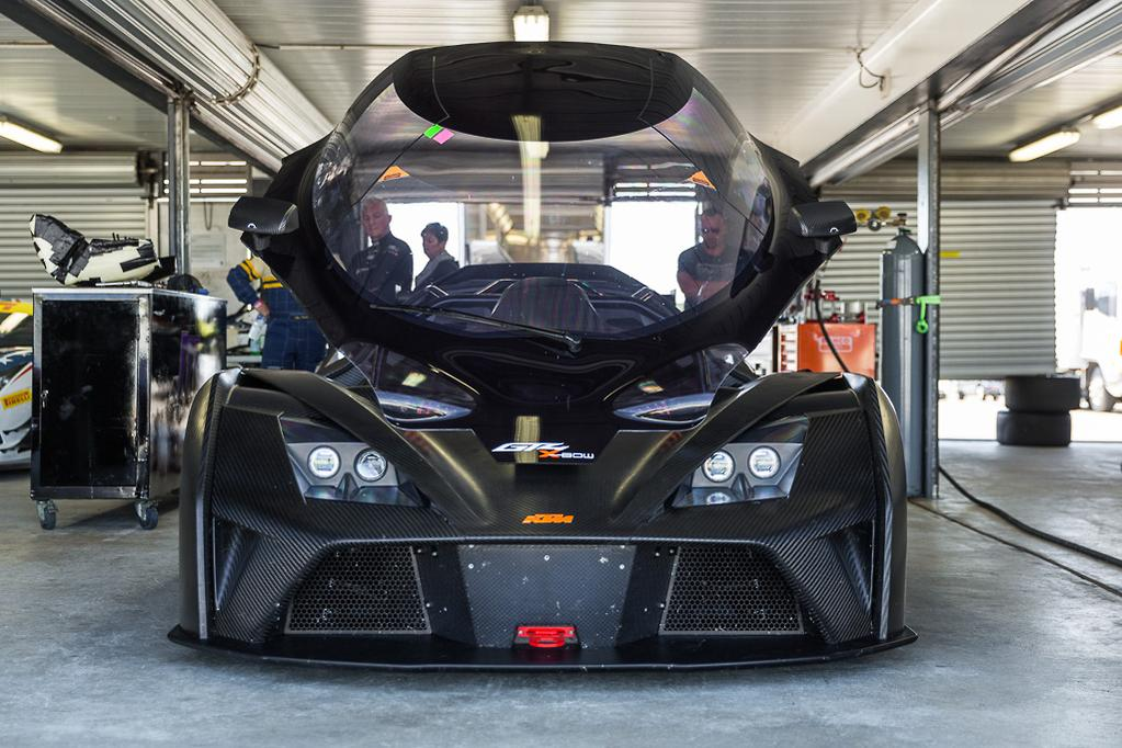 KTM X-Bow to debut at Bathurst 12 Hour - www carsales com au