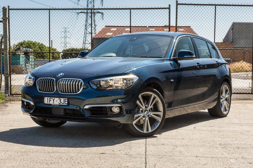 BMW 1 Series 2017 Review - www carsales com au