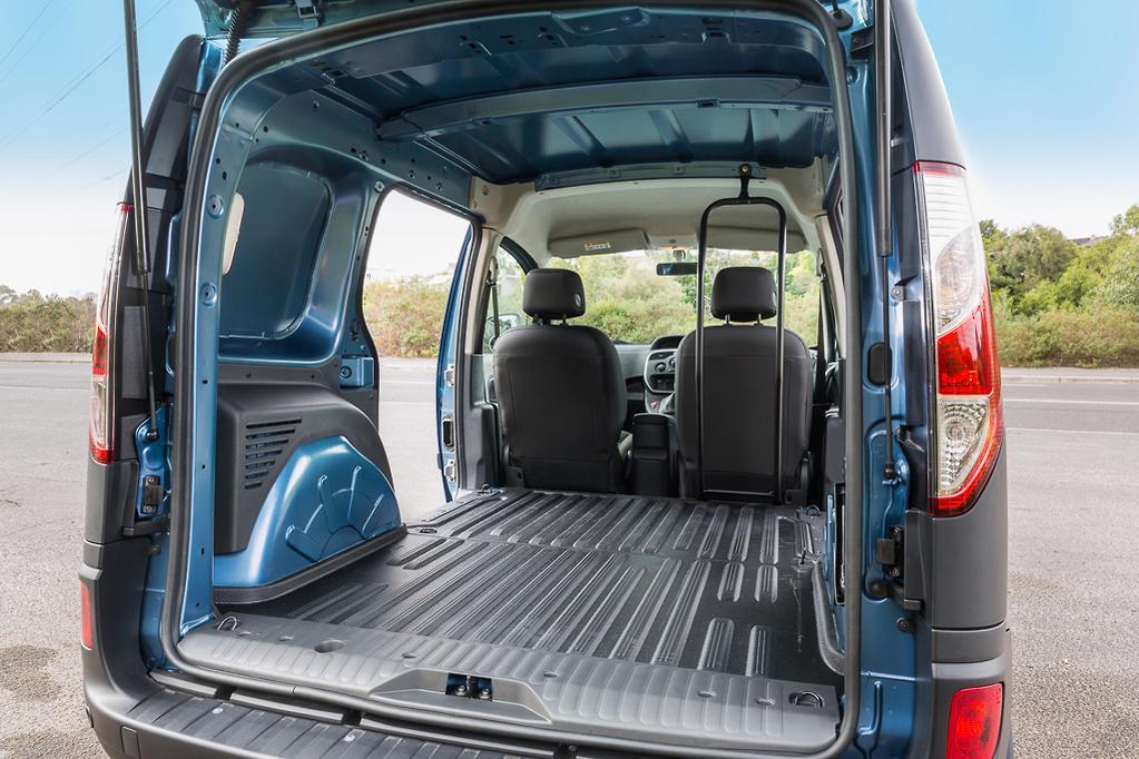Renault Kangoo 2017 Review - www carsales com au