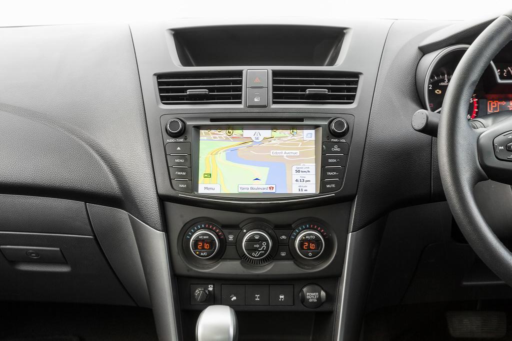 Mazda Bt 50 Review Www Carsales Com Au