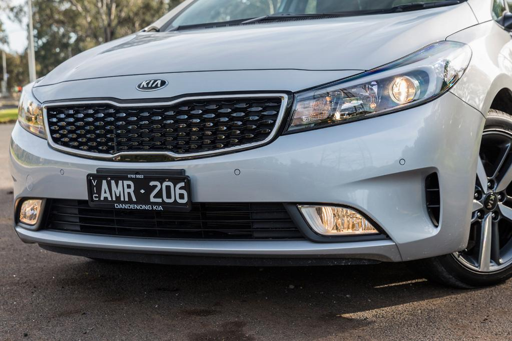 When should I use my fog lights? - www carsales com au
