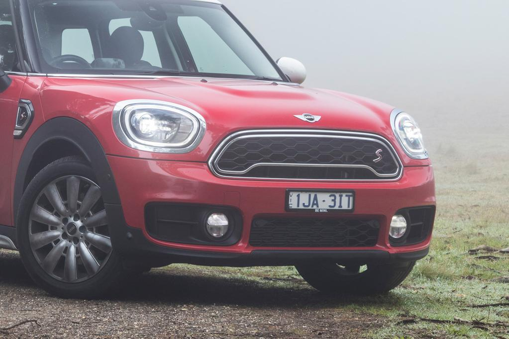 When Should I Use My Fog Lights Carsales