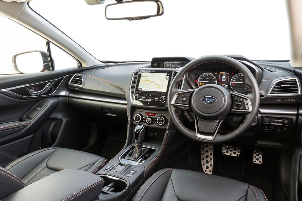 Subaru XV 2017 Review - www carsales com au