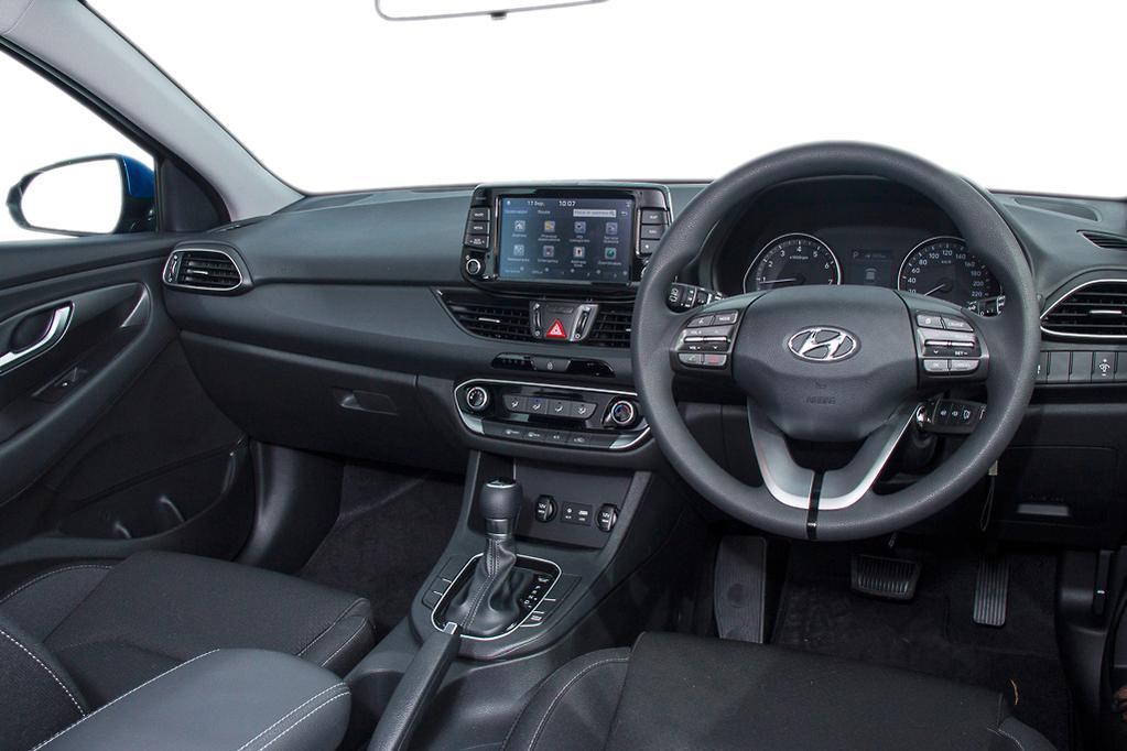 Hyundai i30 2018 Review - www carsales com au