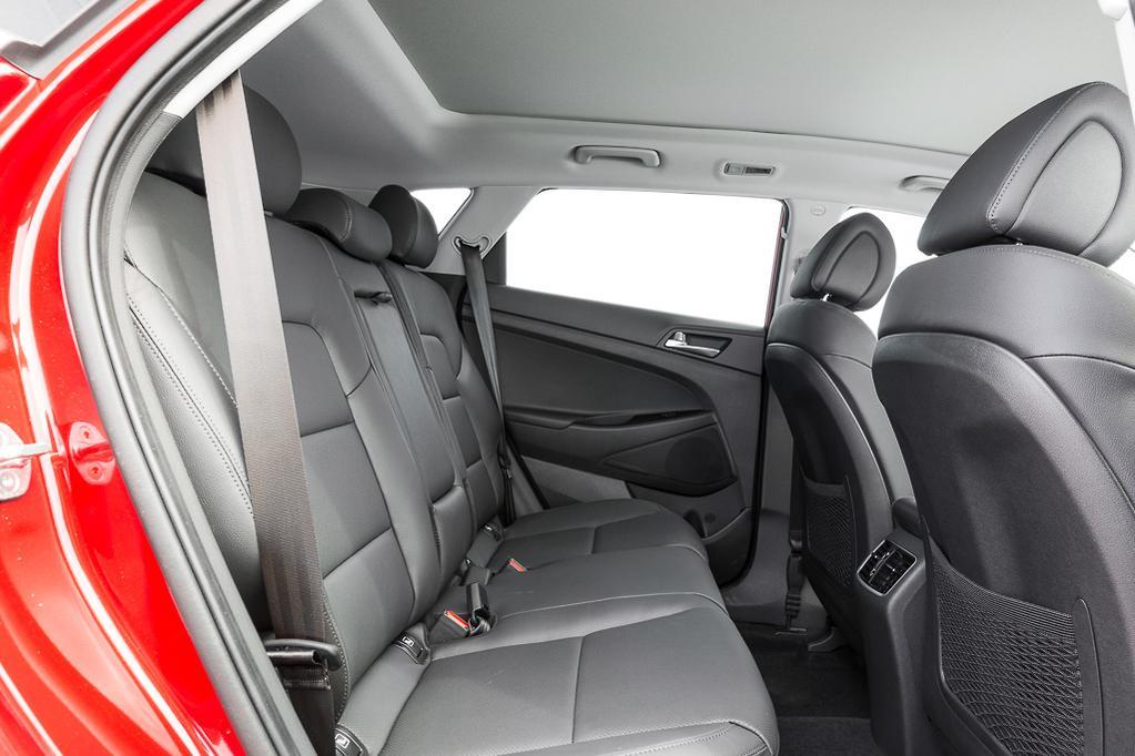 Family car chooser up to $50,000: Hyundai Tucson - www