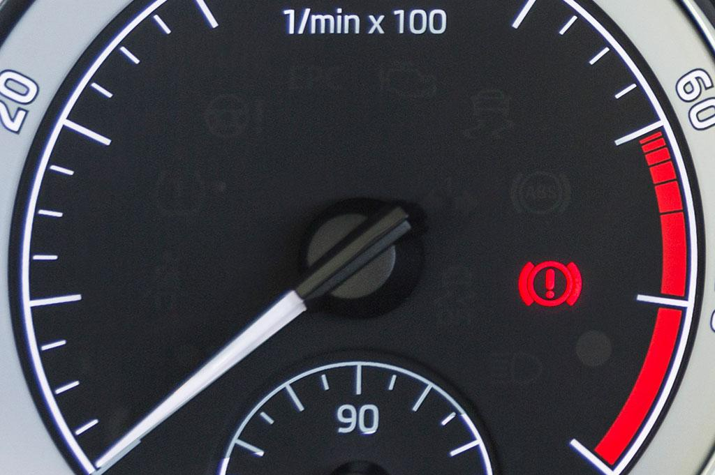 What do my dashboard warning lights mean? - www carsales com au