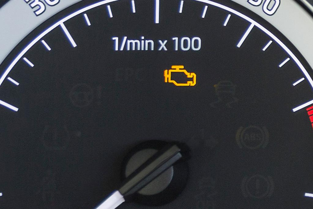 ADVICE: Why is my 'check engine' light on? - www carsales com au