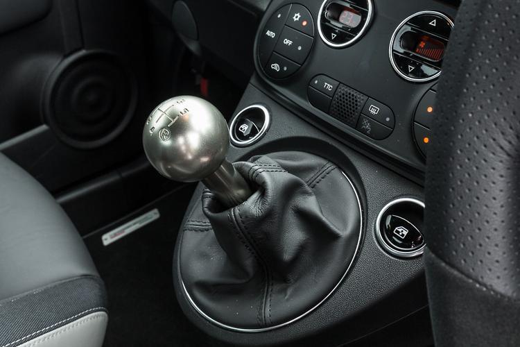 Fiat 500 Reverse Gear Problems