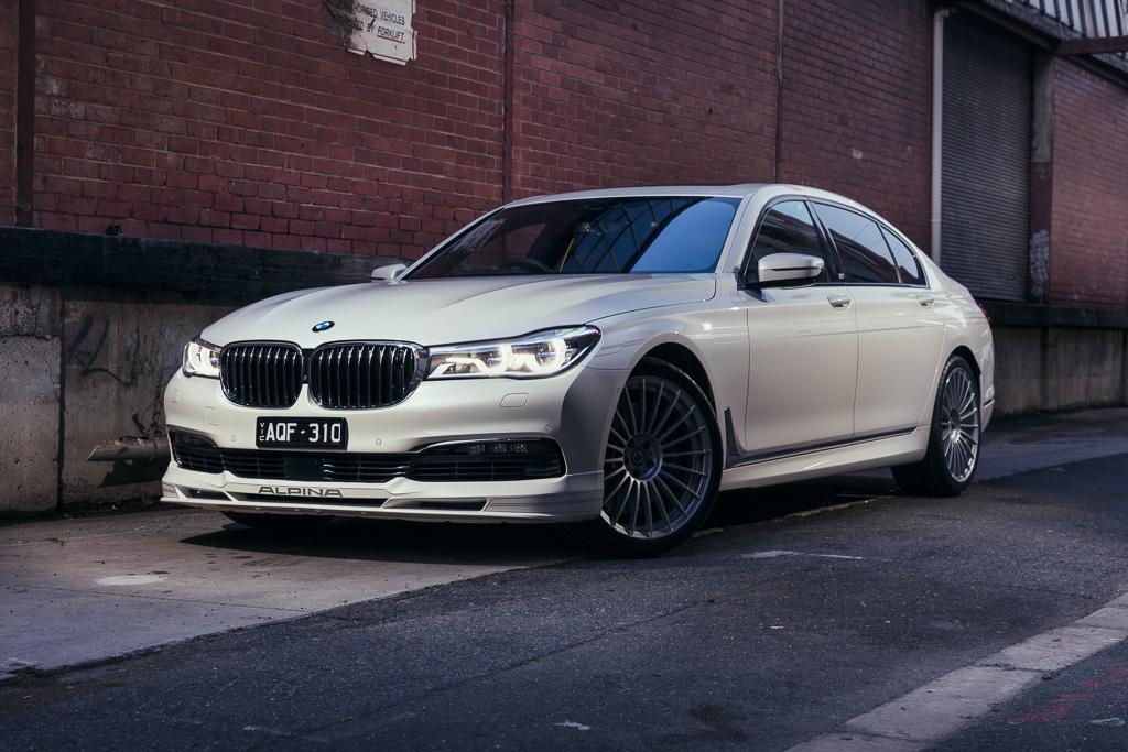 BMW Alpina B Review Wwwcarsalescomau - Alpina b7 cost