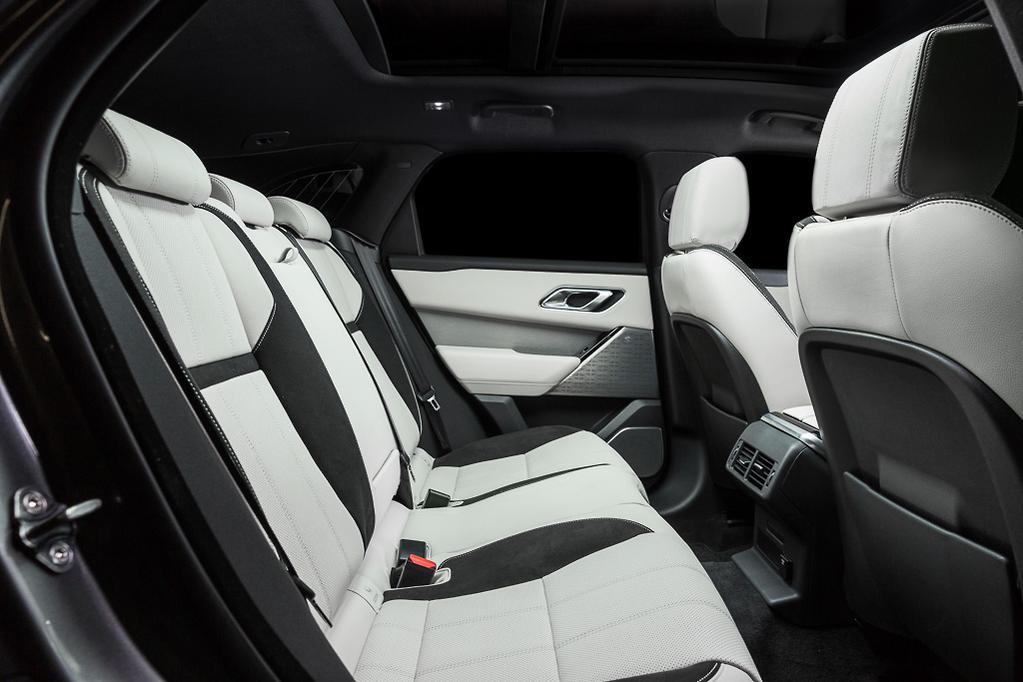 Range Rover Velar 2018 Review - www carsales com au