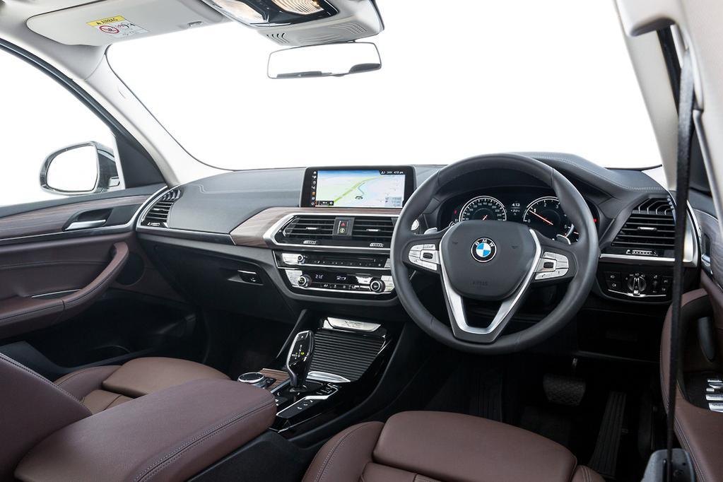 BMW X3 2018 Review - www carsales com au