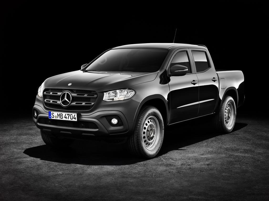 Mercedes Benz X Class Pricing Revealed Www Carsales Com Au