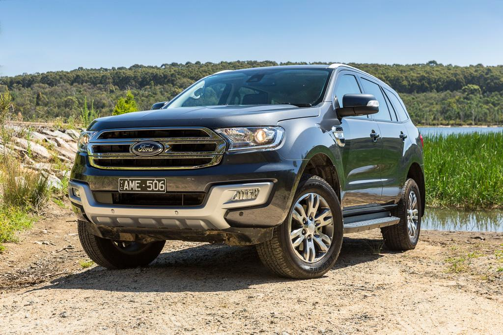 2018 Ford Everest: One Of Brand's Most Capable SUVs Ever >> Ford Everest 2018 Review Long Term Test Www Carsales Com Au