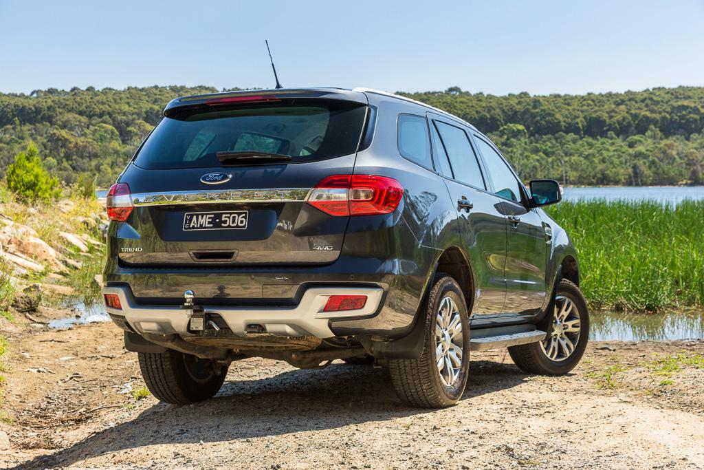 Ford Everest 2018 Review Long Term Test Www Carsales Com Au
