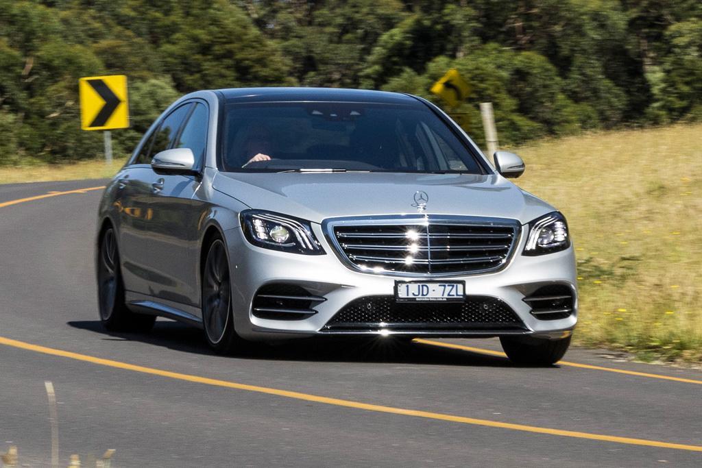 2ff832969d Mercedes-Benz S-Class 2018 Review - www.carsales.com.au