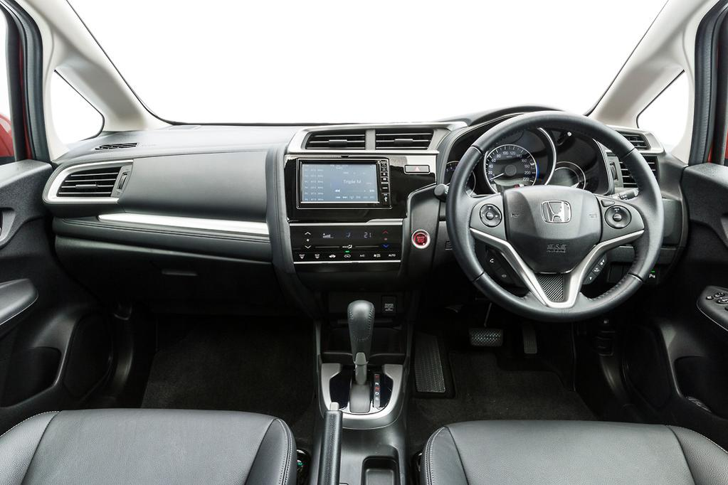 Honda Jazz 2018 Review Wwwcarsalescomau