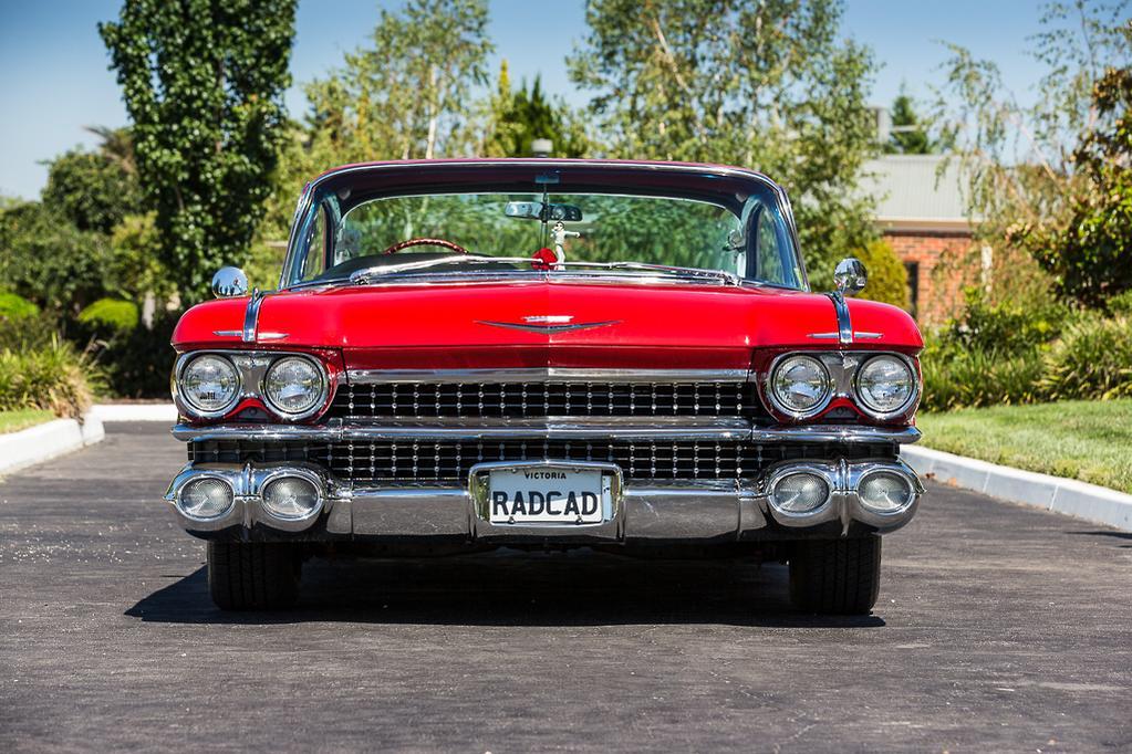 Featured Classic 1959 Cadillac Coupe De Ville Www Carsales Com Au