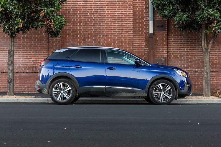 Peugeot 3008 2018 Review - www carsales com au