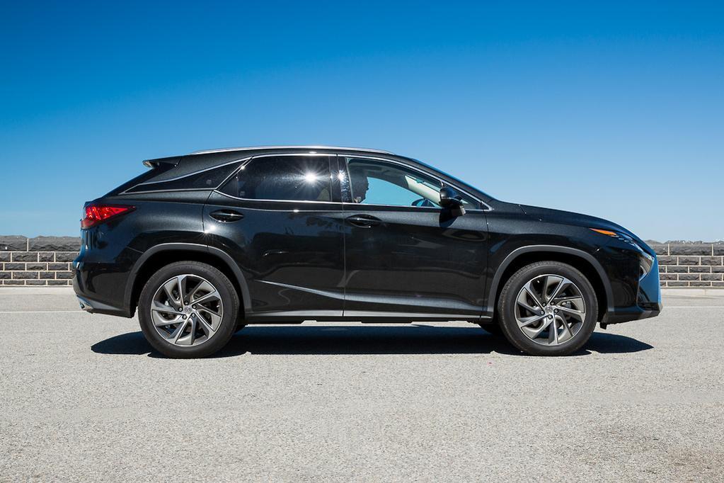 Lexus RX 300 2018 Review - www carsales com au