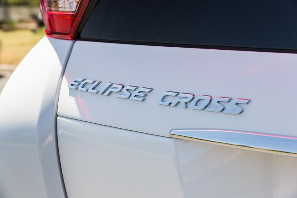 Mitsubishi Eclipse Cross: What you need to know - www