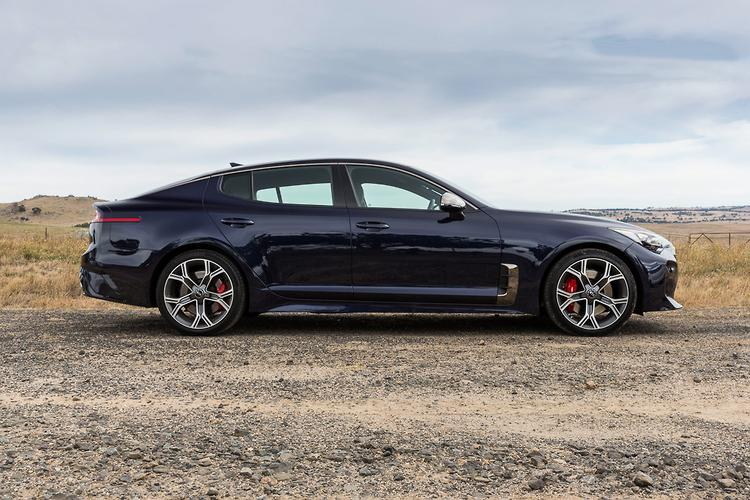 2018 Holden Commodore VXR Pricing And Specifications: Price: $55,990 (plus  On Road Costs) Engine: 3.6 Litre Petrol V6 Output: 235kW/381Nm