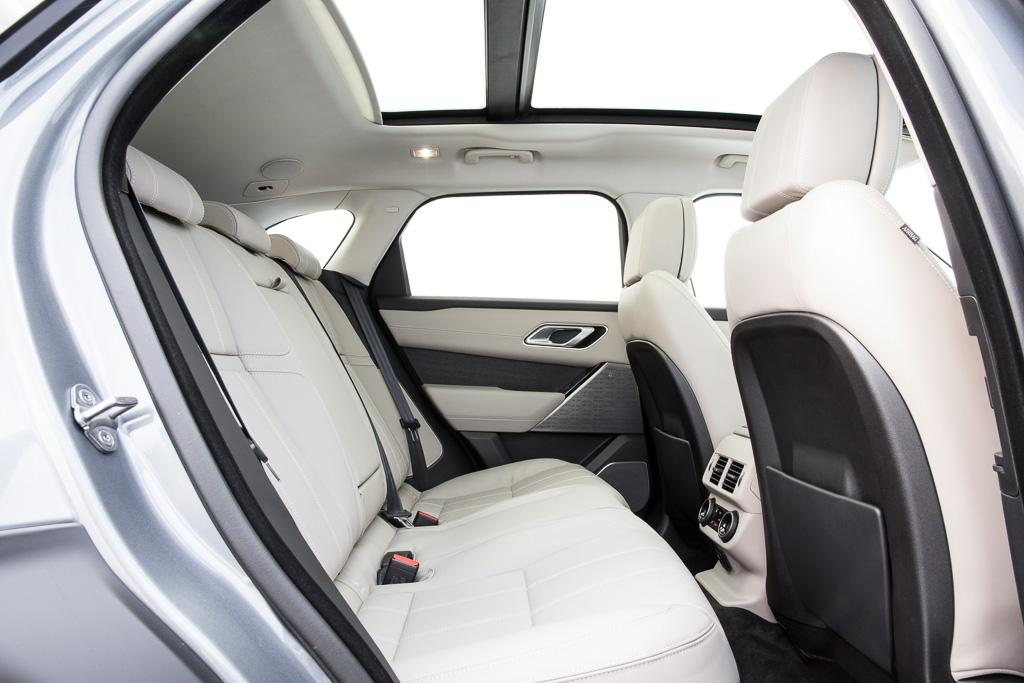 Second Row Seating What Separates A Good Second Row From A Great One Carsales Com Au