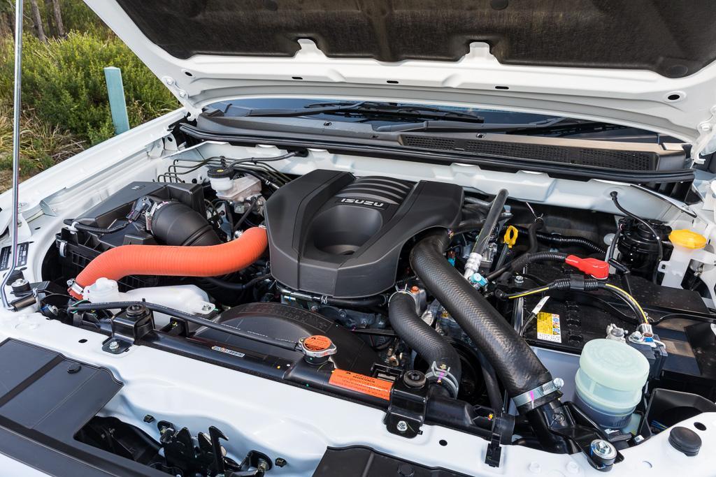 4jj1 Engine For Sale