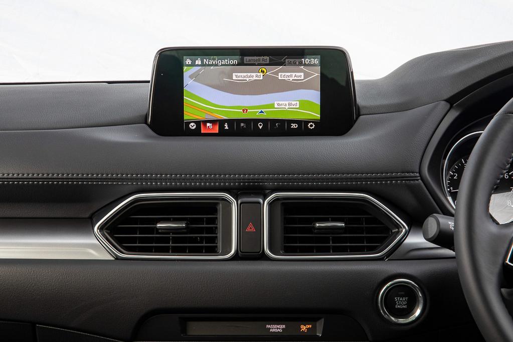 2018 Mazda CX-5: Range Review - www carsales com au