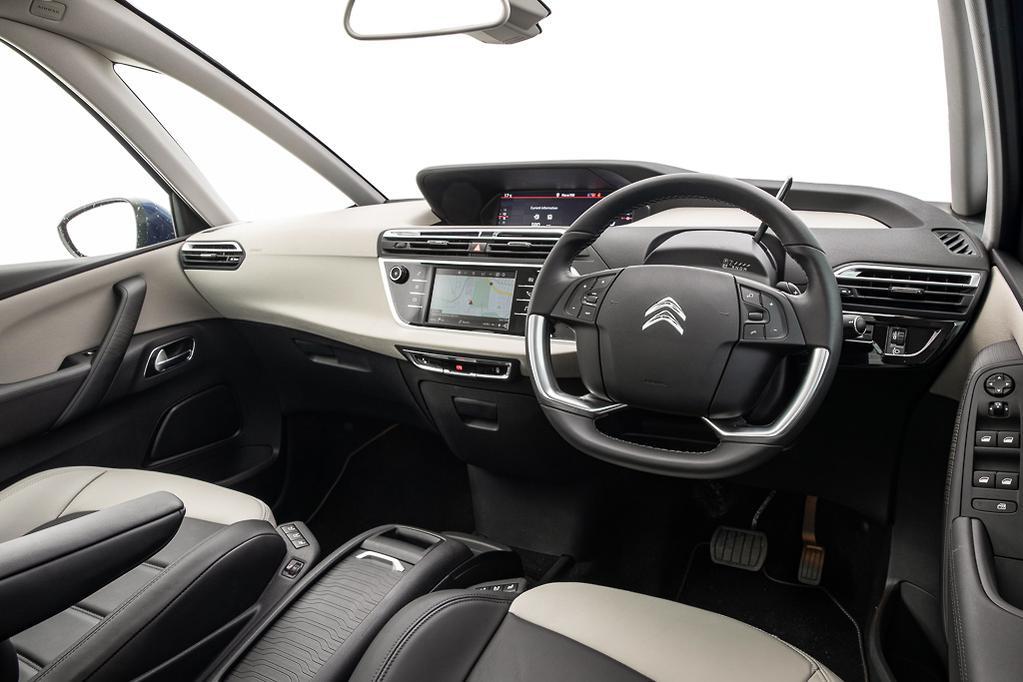 Citroen Grand C4 Picasso 2018 Review - www carsales com au