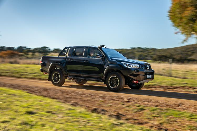 Toyota Hilux Problems | Wiring Diagram