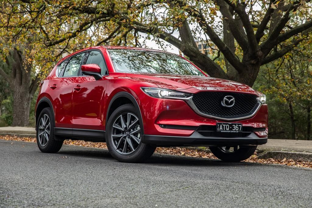 2018 Mazda CX-5: Redesign, Styling, Changes, Price >> 2018 Mazda Cx 5 Range Review Www Carsales Com Au