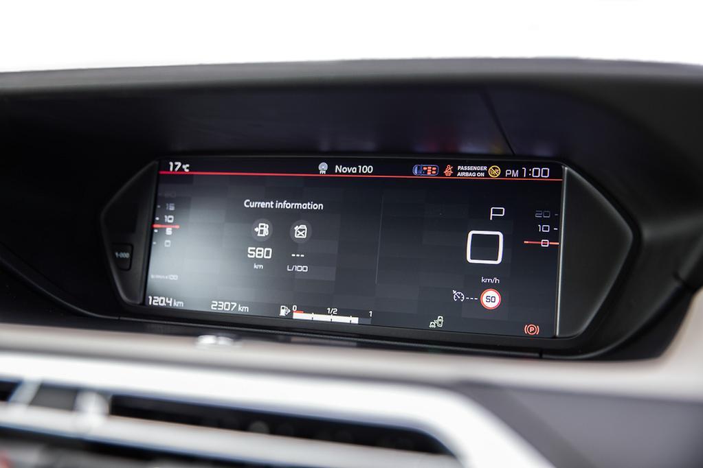 Citroen Grand C4 Picasso v Hyundai iMax v Kia Carnival 2018