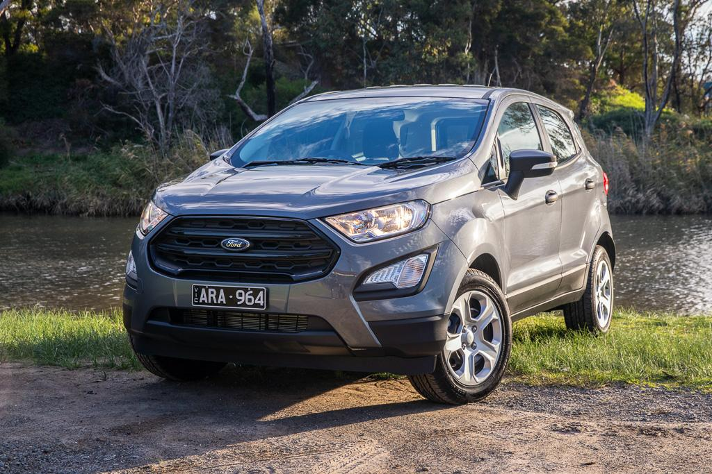 Ford Ecosport 2018 Review Www Carsales Com Au