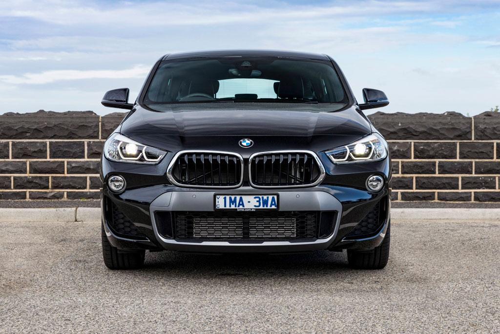 More Kit Lower Price For Bmw X1 X2 Www Carsales Com Au