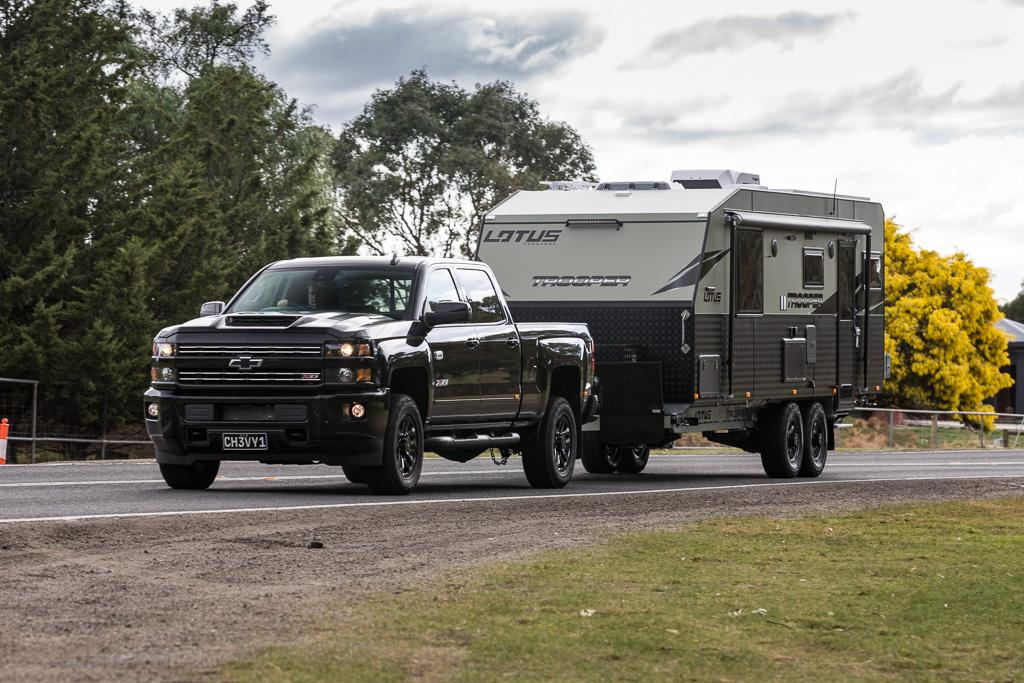 Australia's towing laws are ridiculous - www carsales com au