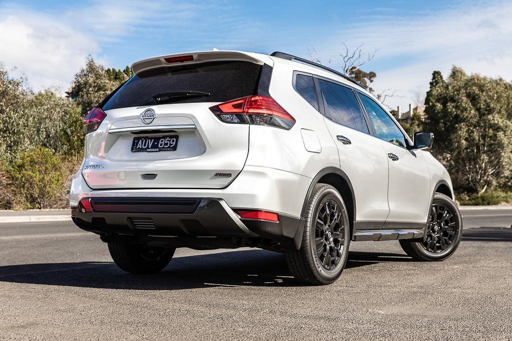 Nissan X-TRAIL N-SPORT 2018 Review - www carsales com au