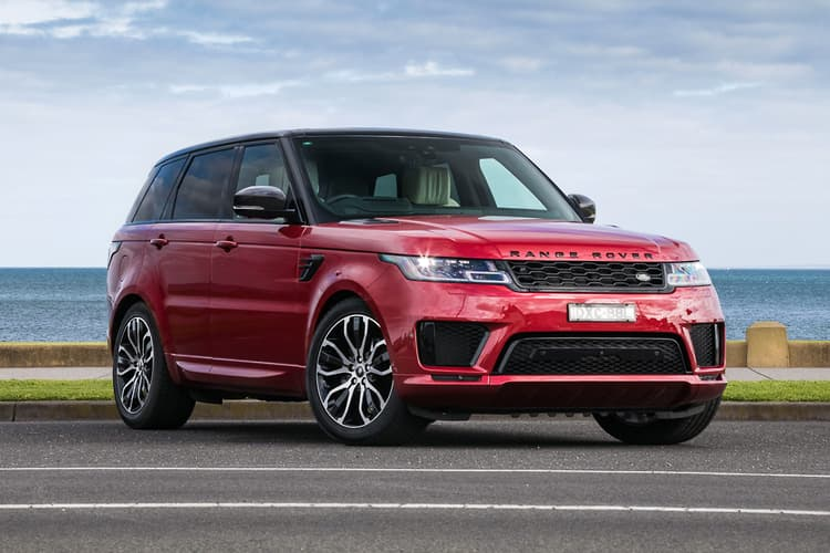 Range Rover Sport – What you need to know   carsales com au