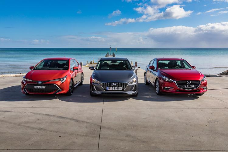 Itu0027s An Option Hyundai And Mazda Do Not Yet Offer In The Australian Market,  And One We Feel May Persuade Environmentally Conscious Buyers Within The ...