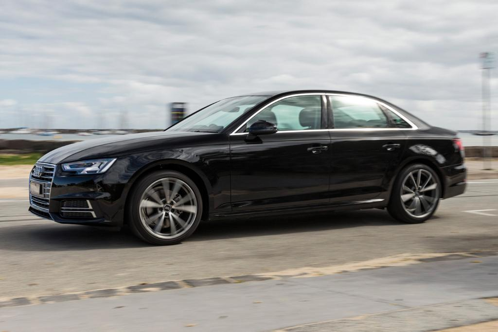 Audi A4 2019 Review Wwwcarsalescomau